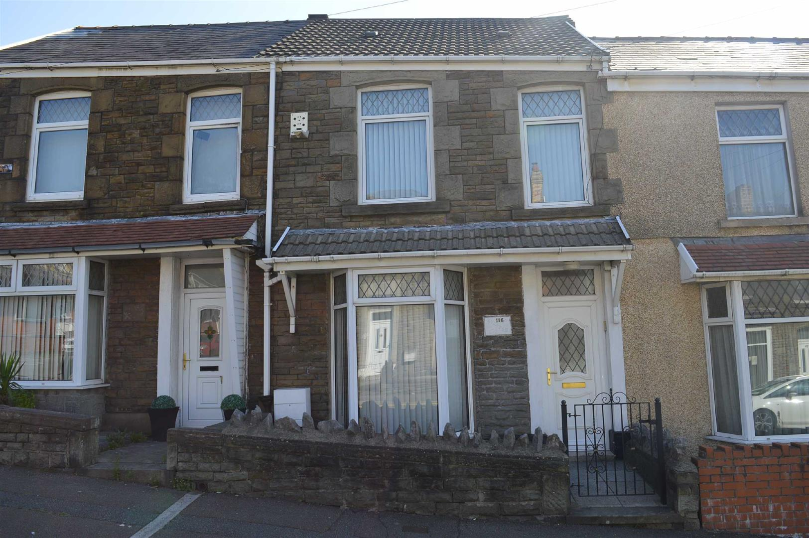 Manor Road, Manselton, Swansea, SA5 9PN
